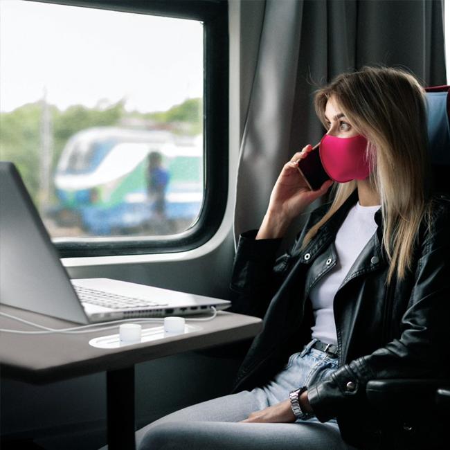 JOS Technology | Soluzione per carrozze treno