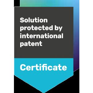 JOS Technology | Soluzione brevettata